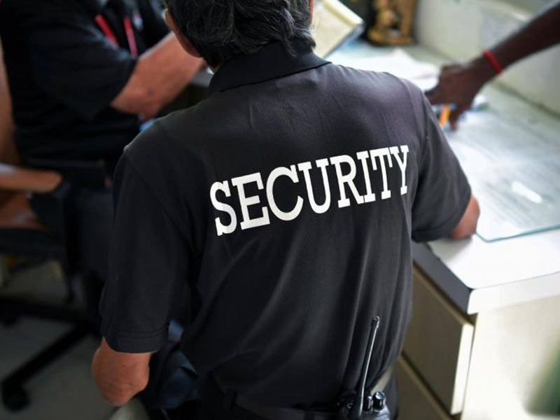 Manpower Security Industry