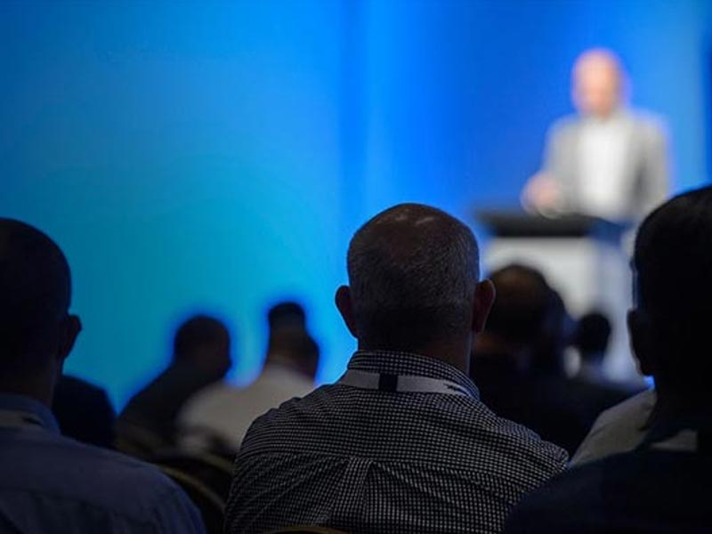 Gartner Digital Marketing Conference 2018, San Diego, CA
