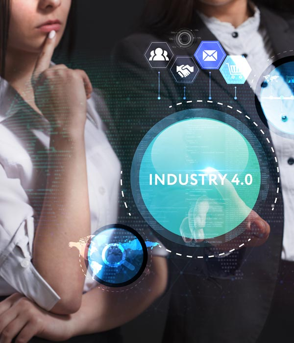 Industry 4.0 Readiness