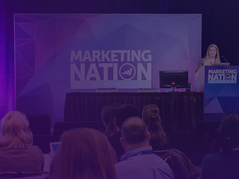 Marketing Nation by Marketo, Las Vegas