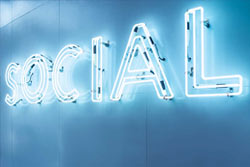 """Virtuos presents """"Business through Social"""" at the """"Oracle Social CRM Events"""