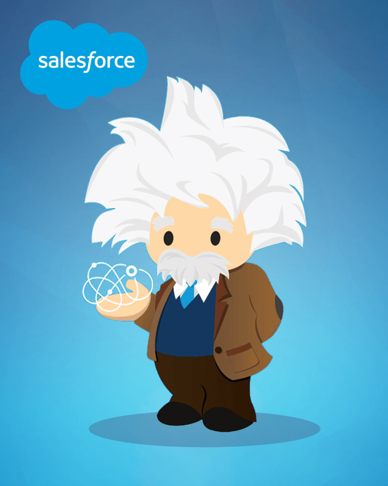 Virtuos - Salesforce Focused