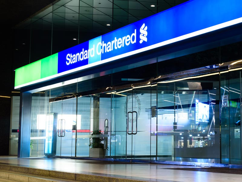 Standard Chartered casestudy by Virtuos