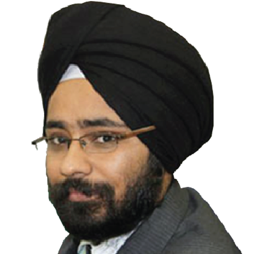 Amarinder Singh - Director CRM Technology Services