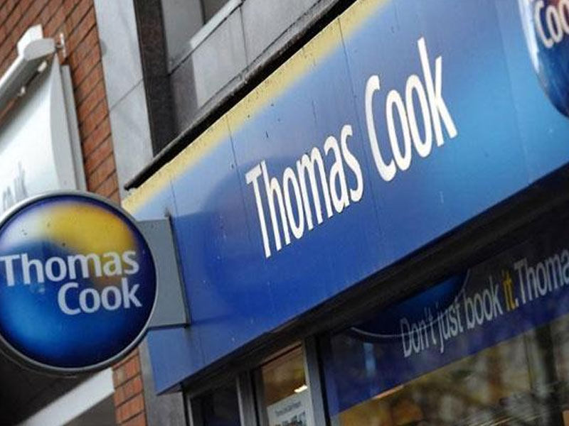 Thomascook Case Study