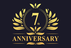Virtuos completes a wonderful 7 years