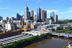Virtuos attends RightNow User Conference in Melbourne, Australia