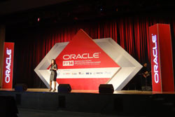 Virtuos is awarded as the 'CX PARTNER OF THE YEAR' by Oracle