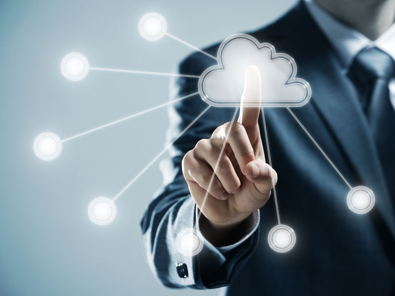 Virtuos Cloud Infrastructure