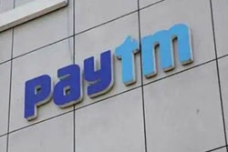 Virtuos implements Salesforce at PayTM