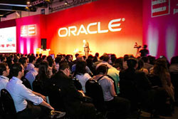Virtuos Team attends Oracle Open World